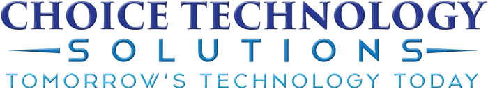 Choice Technology Solutions LLC